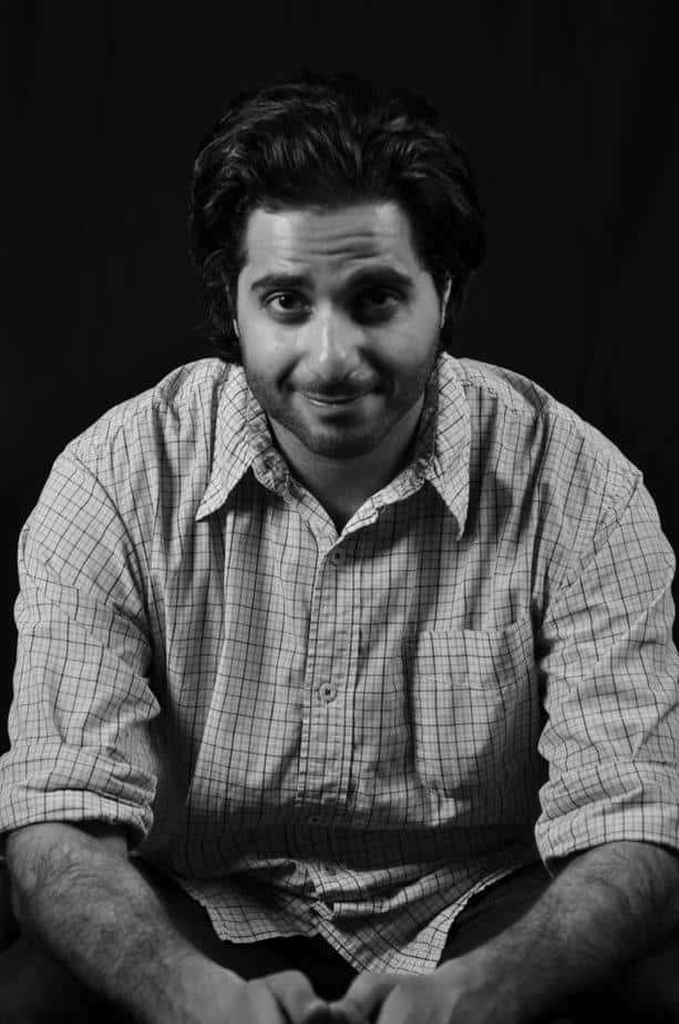 Ahmed Alameen on Balancing Comic Writing with Day Job