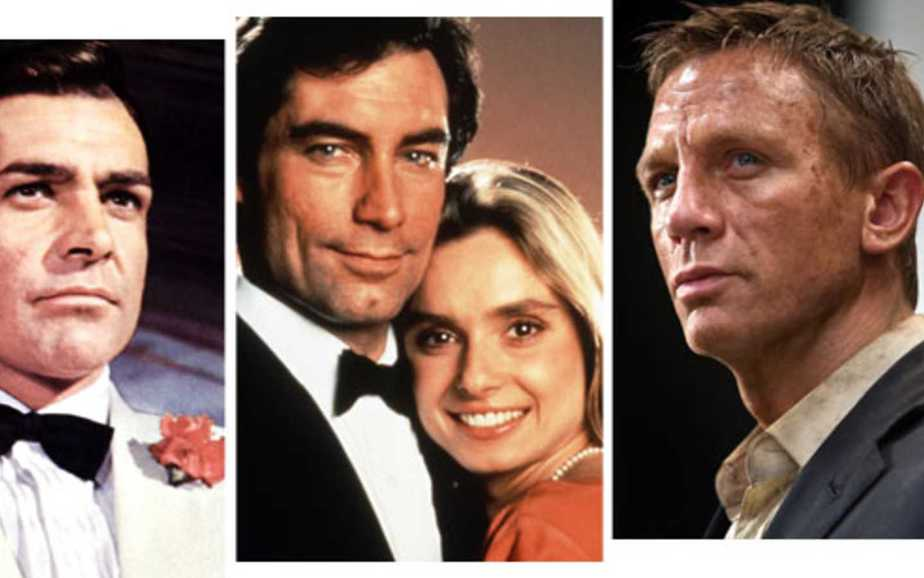 5 James Bond Films Worth Revisiting
