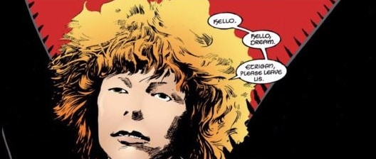 Bowie : An Inspiring Force On The Comics Page 2