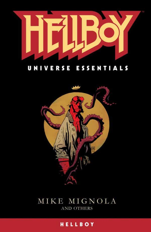 Hellboy Comics and Where To Find Them