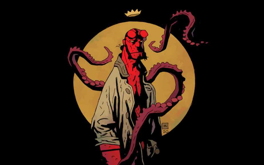 Which Hellboy Comics to Read