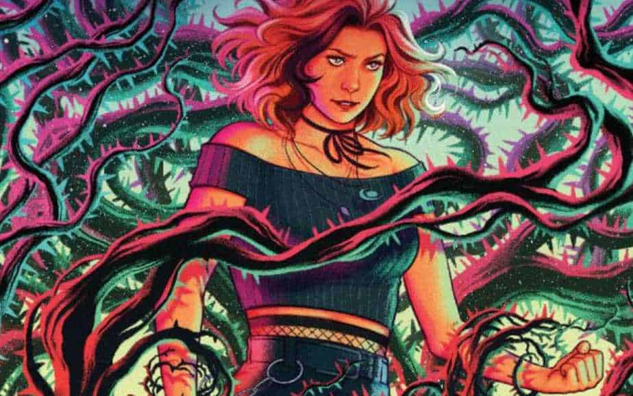 Willow #5 Comic Review