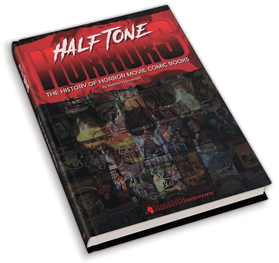 Why Should I Care About HorrorHounds New Book?