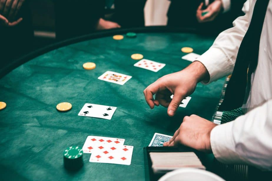 Upping Your Game? The Best Movies About Poker out There