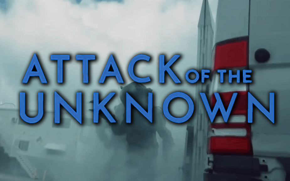 Attack of the Unknown Header