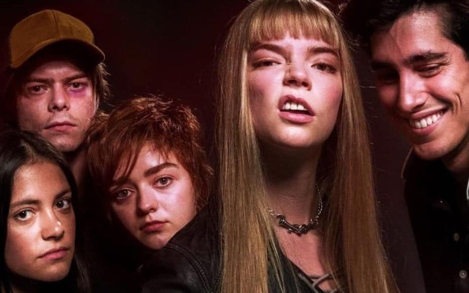 The New Mutants Featured Image