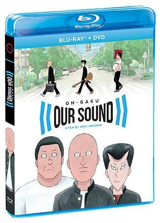 On-Gaku : Our Sound headed to Blu-Ray