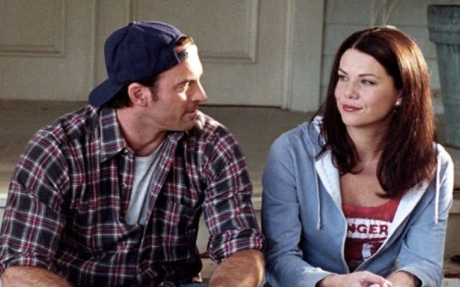 15 Star Trek Quotes on Gilmore Girls Featured Image