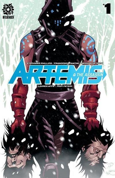 Comic Book Releases - January 6th, 2021