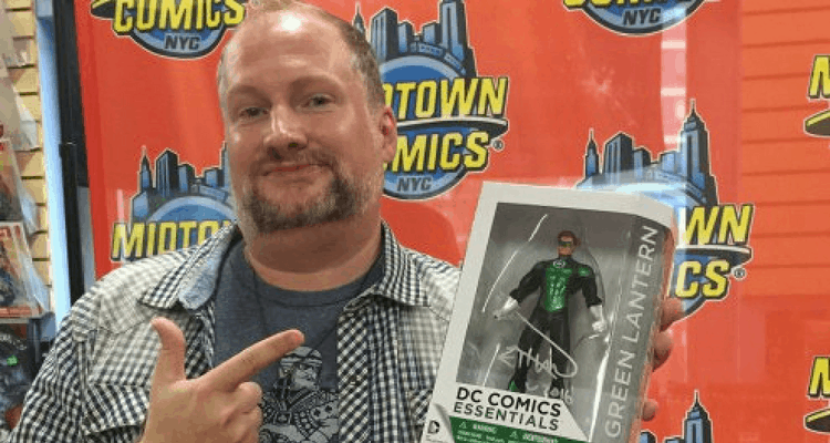 The Other Week in #Comicsgate Hate Mob: Emergent sex scandals, Lies, and Insanity.