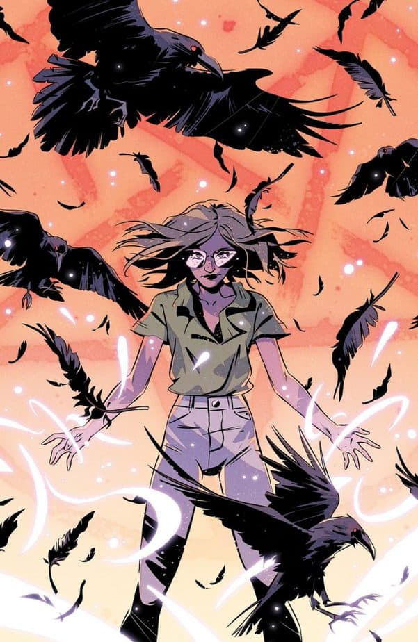 REVIEW: An Unkindness of Ravens #5 - Compelling from Start to Finish 1