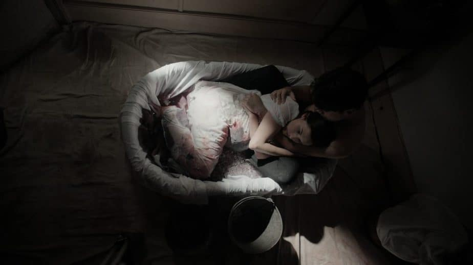 A Nightmare Wakes film review