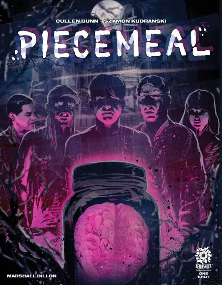 Piecemeal Is A Horror Masterpiece