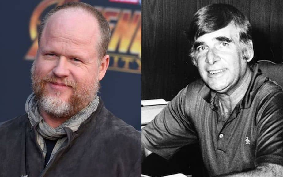 Joss Whedon and Gene Roddenberry: Disturbing Parallels