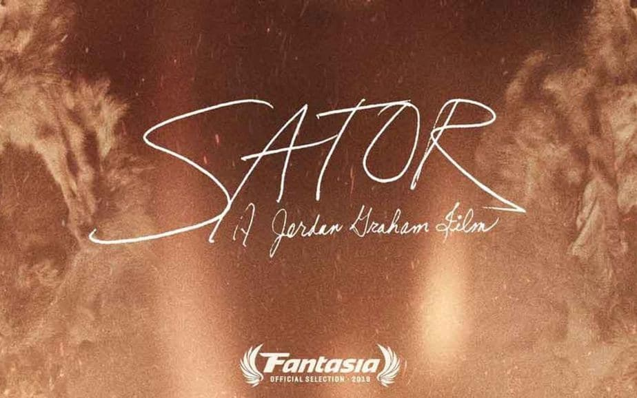 Sator film review interesting but hard to get through horror