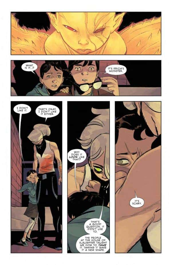 REVIEW: Something Is Killing the Children #14 – Heroes, Heartbreak and Hope 2