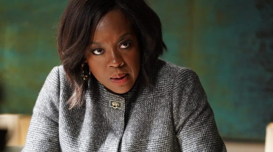 Empowering Female Protagonists: Annalise Keating
