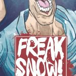 Behemoth Comics are Giving to Charity with Freak Snow