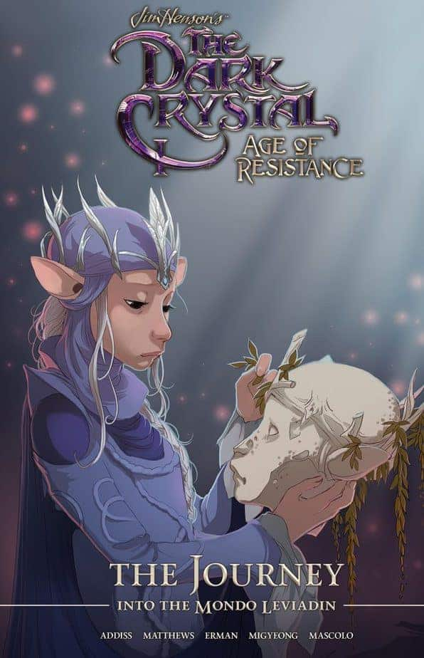 The Dark Crystal Age of Resistance Review