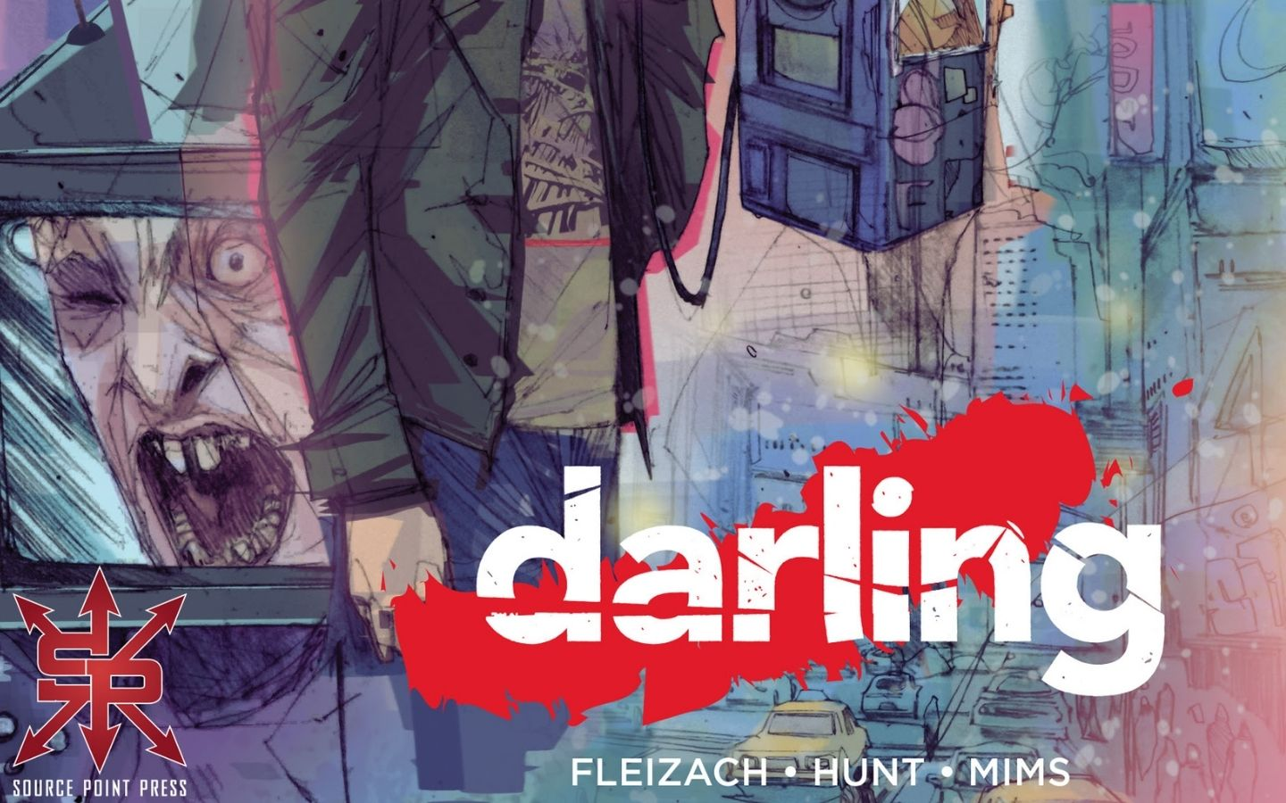 Darling Feature Image