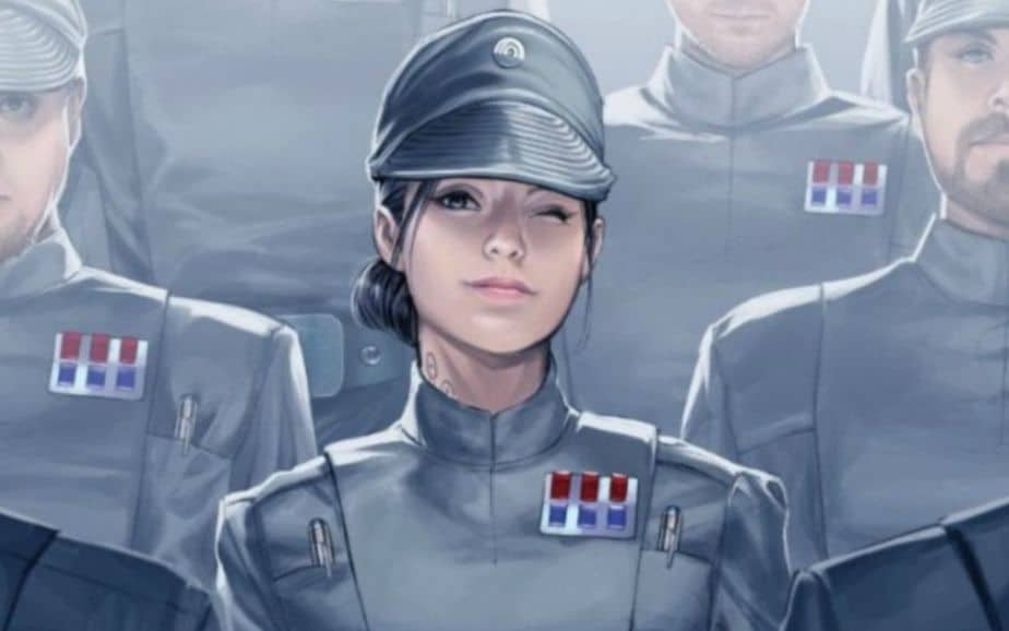 Doctor Aphra Featured Image