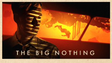The Big Nothing Debuts on Dust