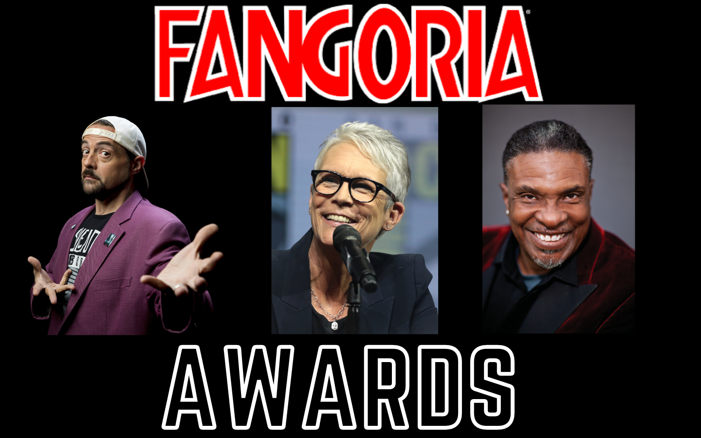 Fangoria Awards Presenters Announced