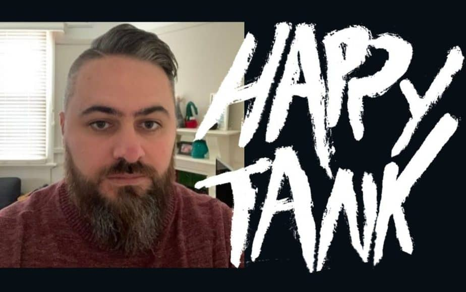 Soda and Telepaths Founder Anthony Pollock signs on as Happy Tank PressPR Director