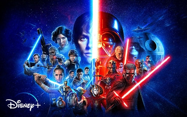 Star Wars Mega Marathon at Astor Theater Melbourne May the 4th Be with You