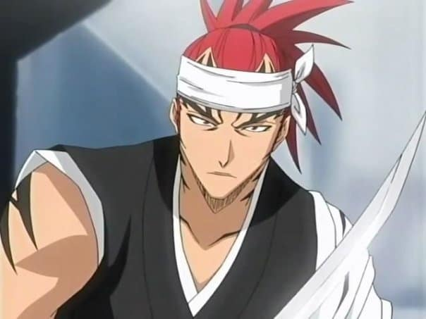 31 Anime Characters with Red Hair 1