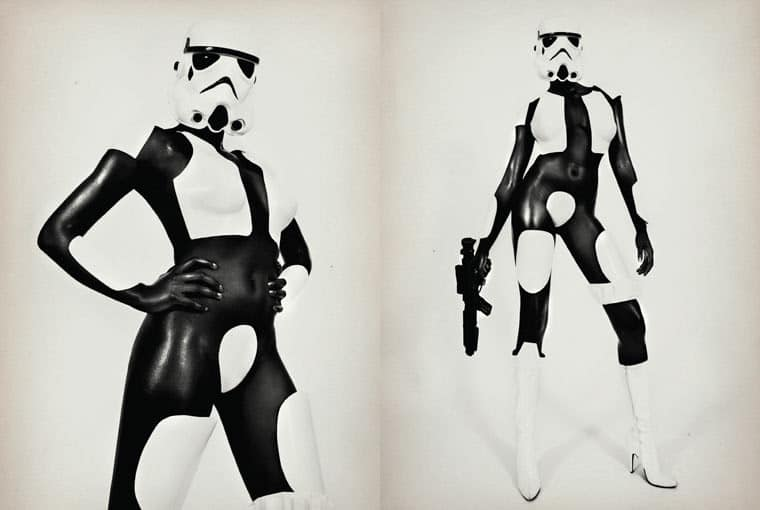 Wookieerotica Issue 2, the Magazine filled with Star Wars Erotica (yes that's a thing), is Here! 7