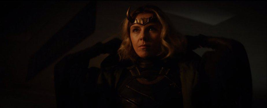 LOKI S01E02 – The Variant Review and Recap 4