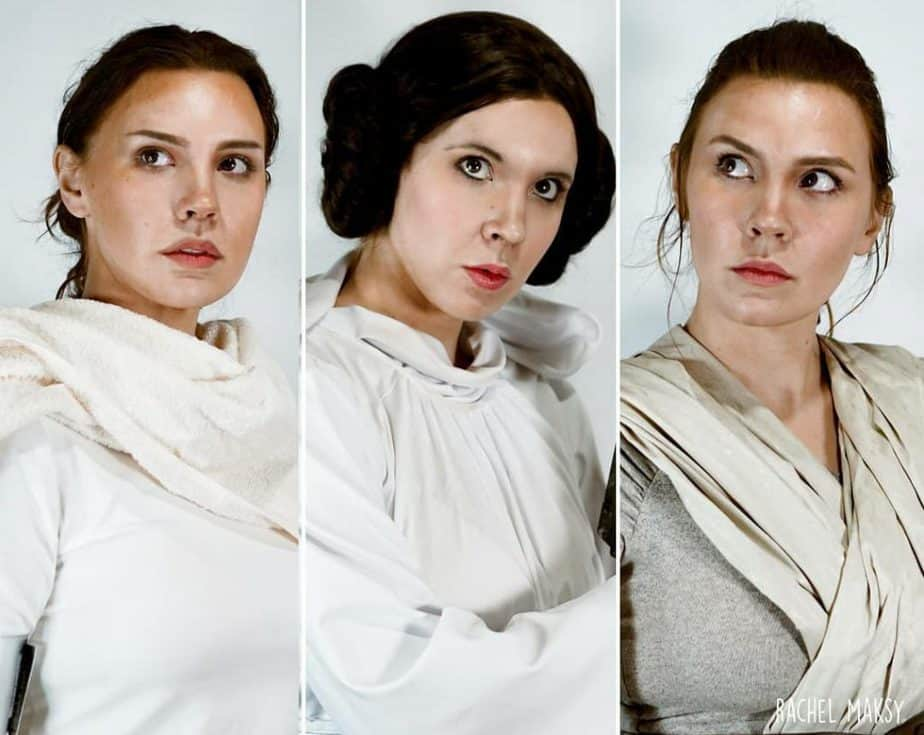 19 Cosplay Makeup Ideas for Beginners