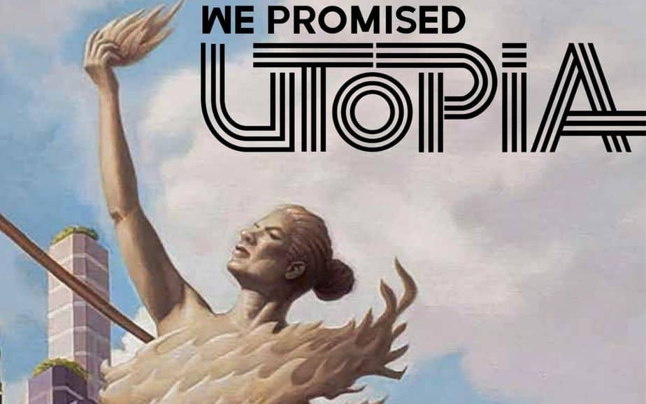 We Promised Utopia Preview