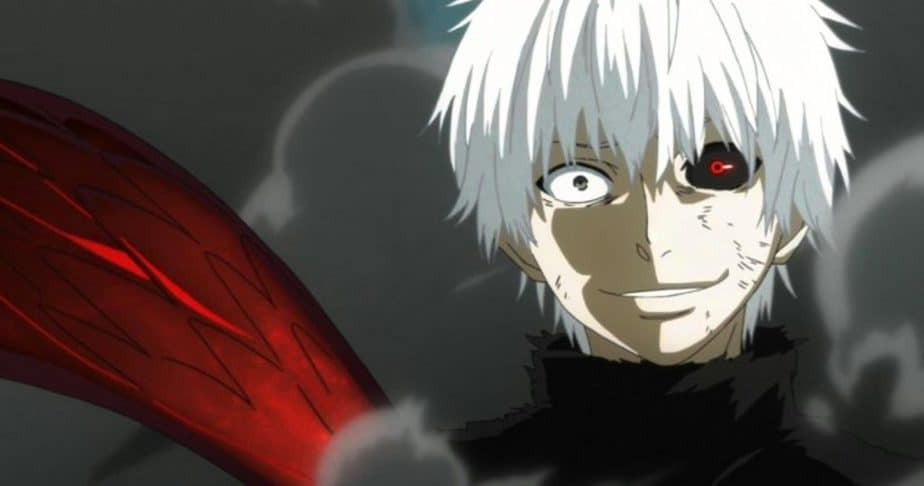 25 Anime Characters With Silver Hair 1