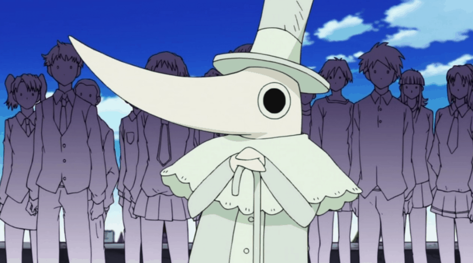 55 Cutest Anime Characters: Excalibur - Soul Eater