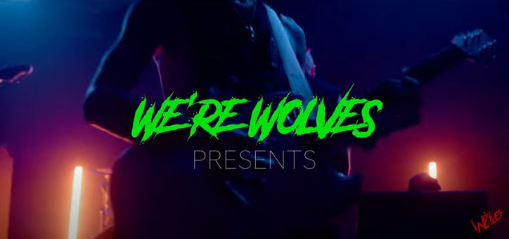Were Wolves