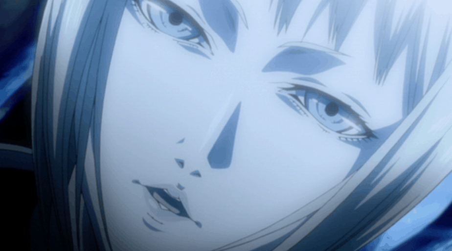 49 Best Demon Characters: Clare - Claymore