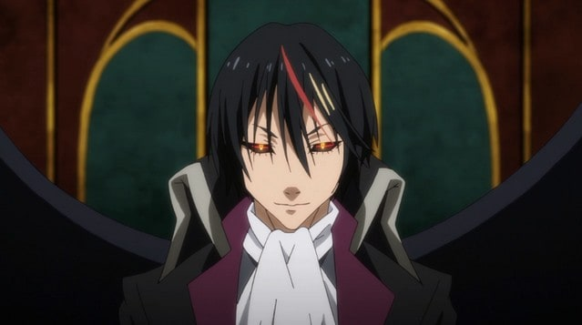 49 Best Demon Characters: Diablo - That Time I Got Reincarnated as a Slime