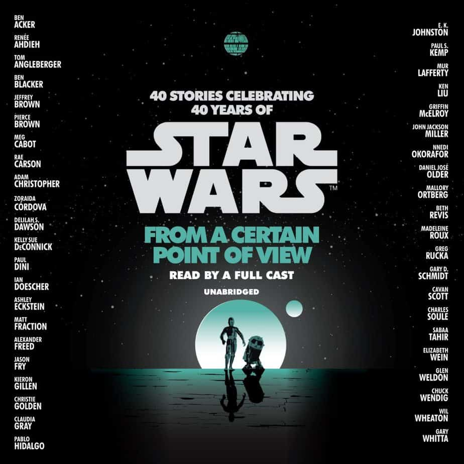 27 Best Star Wars Audiobooks: From a Certain Point of View