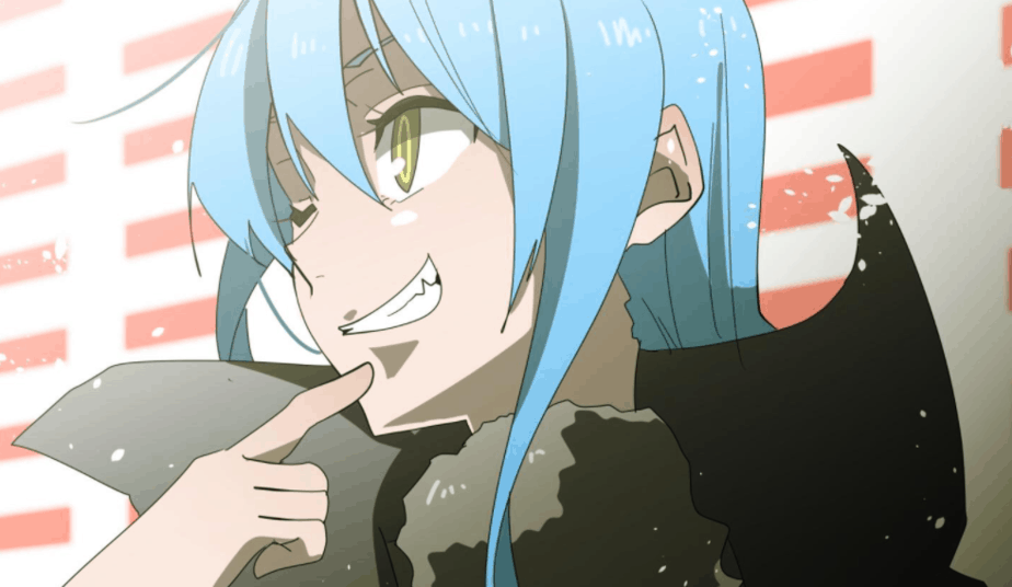 49 Best Demon Characters: Rimuru - That Time I Got Reincarnated as a Slime